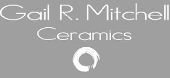 Gail R. Mitchell Ceramics Logo